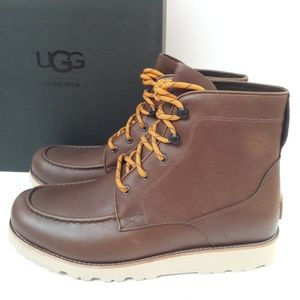 New Men's UGG Agnar Boots Size 10